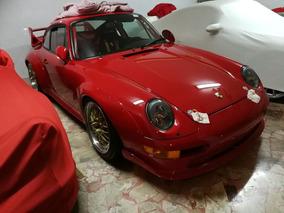 Porsche 993 Rsk