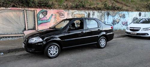 Fiat Siena 2011 1.0 El Flex 4p