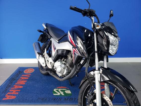 Honda - Cg Titan 150 I Esdi Semi - Nova .i
