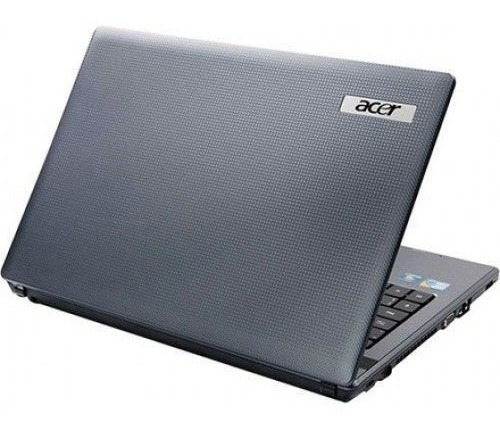 Sn - Notebook Acer Aspire 4739-6864 I3