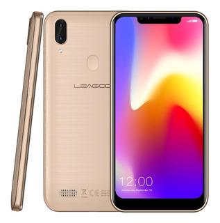 Leagoo M11 16gb Rom Android Gold