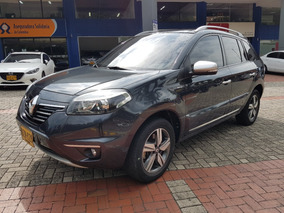 Renault Koleos 4x4 Privilege 2015