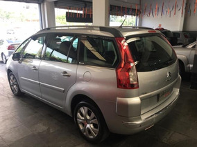 Citroen Grand C4 Picasso Exclusive 2.0i 16v (aut) Gasolina