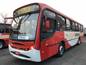 6 Ônibus Urbano Caio Apache Escolar Vw17.210 Bomba Injetora