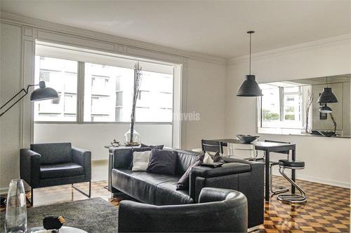 Excelente Apartamento No Itaim - Pj52207