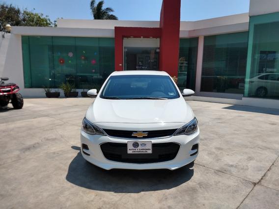 Chevrolet Cavalier 2019 Ls At Blanco
