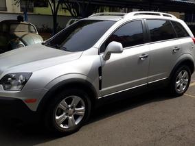 Chevrolet Captiva Sport Motor 2.4l 2015 Perfecto Estado.