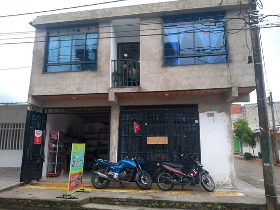 Casa En Acacias 4 Apartamentos