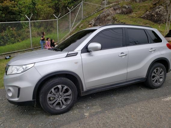 Suzuki Vitara 4×2