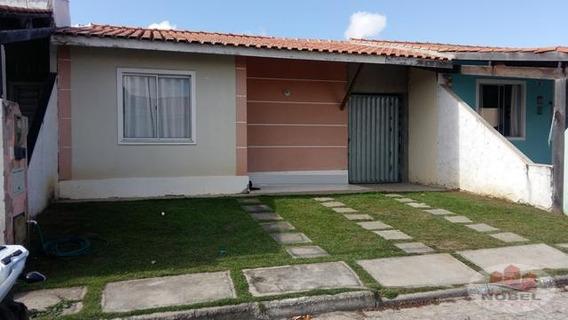 Casa Em Condomínio Com 02 Dormitório(s) Localizado(a) No Bairro Papagaio Em Feira De Santana / Feira De Santana - 5062