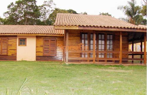Chácara Com 3 Dorms, Aldeinha, Itapecerica Da Serra - R$ 430 Mil, Cod: 4200 - V4200
