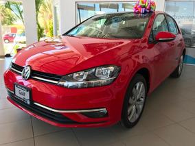Volkswagen Golf 1.4 Comfortline Mt