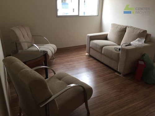 Imagem 1 de 11 de Apartamento - Vila Clementino  - Ref: 12600 - V-870597