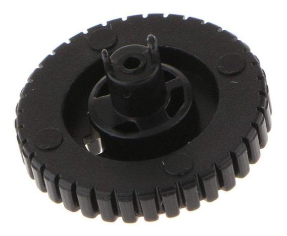 Botão De Abertura Do Obturador Roda Giratória Unidade De Rod