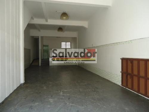 Imagem 1 de 14 de Salão Na Rua Silva Bueno - Ipiranga -  São Paulo - 8992
