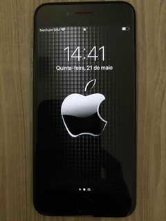 Apple iPhone 6 - 128 Gb - Usado - Cinza Espacial Brusque -sc