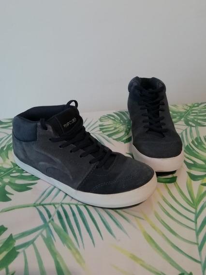 Zapatillas/botita Skate Rip Curl Cuotas Gratis!