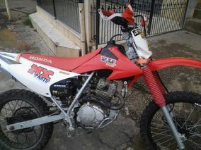 Honda Xr 200 Cc Com 230 Cc