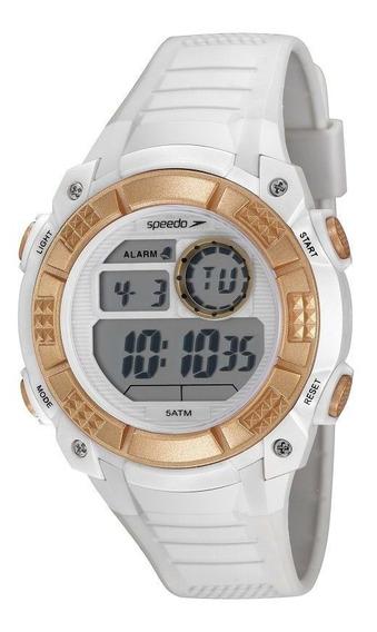 Relógio Speedo Pulso Feminino Modinha Adulto 11002l0evpn2