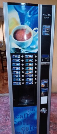 Maquina Vending De Cafe Kikko Max
