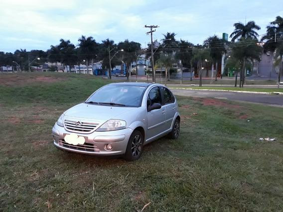Citroën C3 1.6 16v Exclusive 5p 2004
