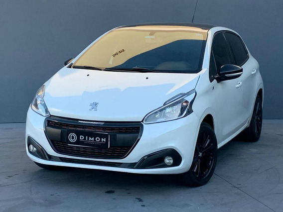 Peugeot 208 Sport 1.6 Mec