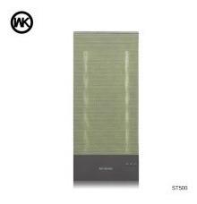 Parlante Wk St500 Bluetooth Wk Design Iluminado Con Luz