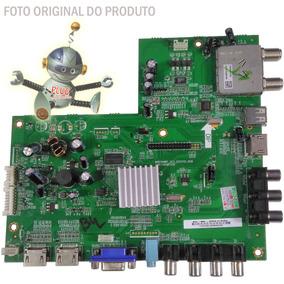 Placa Principal Tv Philco Ph28s63d Ph28 | Envio Imediato