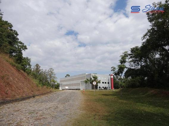 Galpão Comercial Para Locação, Capivari, Louveira. - Ga0052