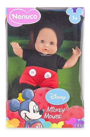 Nenuco Disney Friends Mickey Mouse