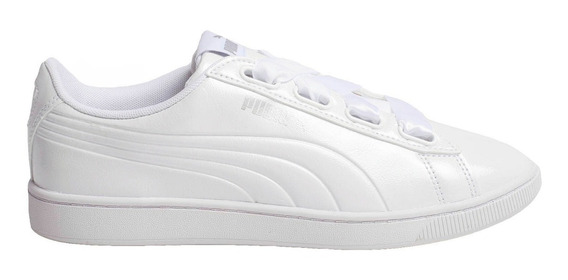 Zapatillas Puma Vikky V2 Ribbon-37035702- Open Sports