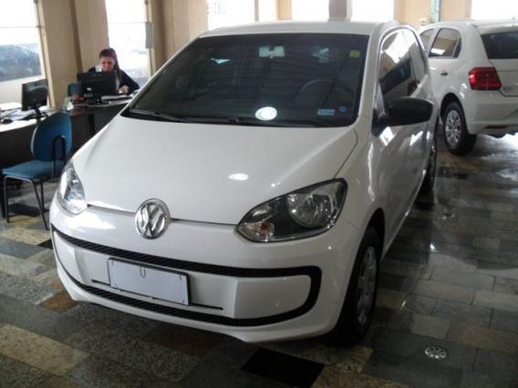 Volkswagen Up! Take 1.0l Mpi Total Flex, Fyq7028