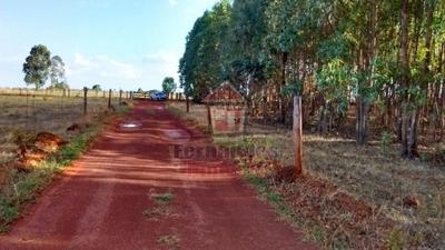 Chácara Rural À Venda, Cidade Brasilia Df. Ch0005. - Ch0005
