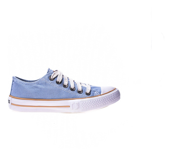 Zapatilla John Foos 182 Dye Up Sky Blue