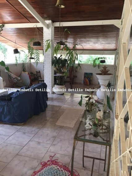 Sítio Para Venda Em Itapecerica Da Serra, Palmeiras, 3 Dormitórios, 1 Banheiro, 8 Vagas - 00208_2-672708
