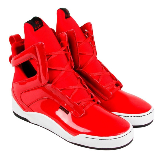 Tenis Radii 7.5mx Supra Jordan Futuristas Killstar Demonia