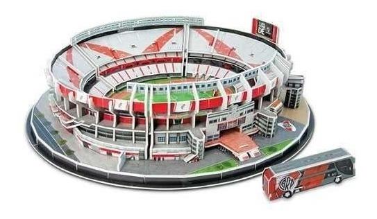 Kit Luces Led Para Maqueta Estadios 3d!! River El Monumental