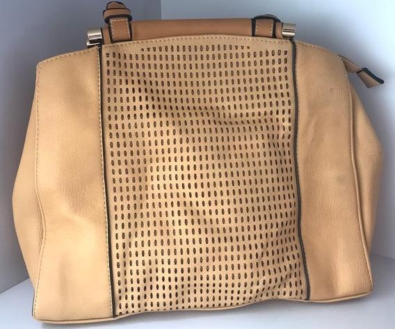 Bolsa Arara Dourada - Últm Unds - 0040