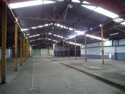 Galpão Comercial Para Locação, Cambuci, São Paulo. - Ga0004