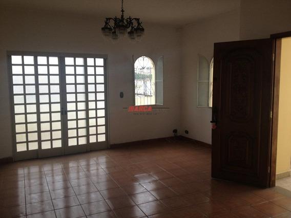 Casa Assobradada Para Venda No Bairro Santana Em São Paulo - Cod: Ma769 - Ma769