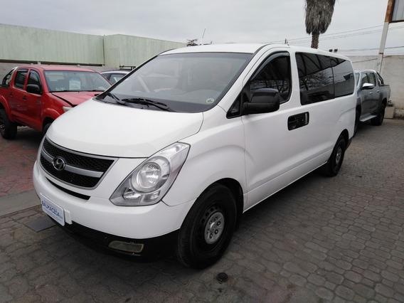 2011 Hyundai New H1 Gl 2.5