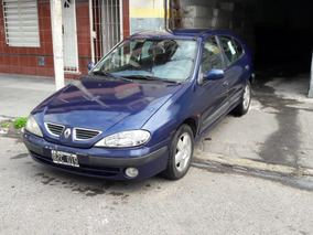 Renault Megane Full 2002