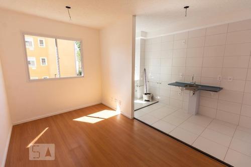 Apartamento À Venda - Bom Retiro, 2 Quartos,  40 - S893131974