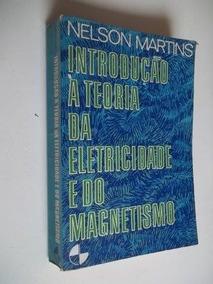 * Introdução A Teoria Da Eletricidade E Do Magnetismo