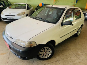 Fiat Palio Elx 1.3mpi 16v Fire 4p 2001