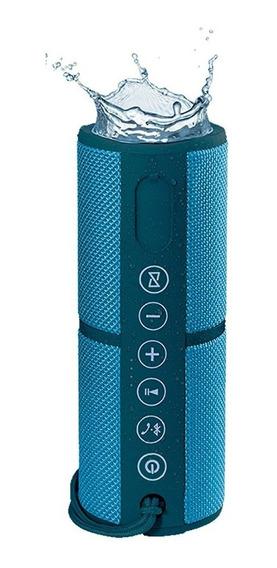 Caixa Som Pulse Speaker Água Waterproof Autorizada Motorola