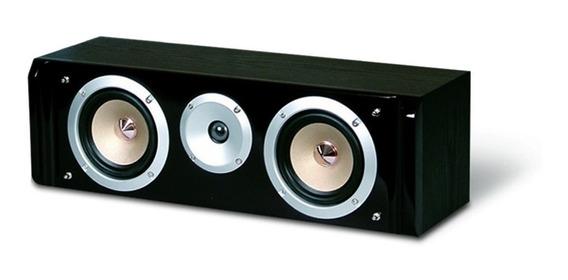 Pure Acoustics Qx900c - Caixa Acústica Central Home Theater