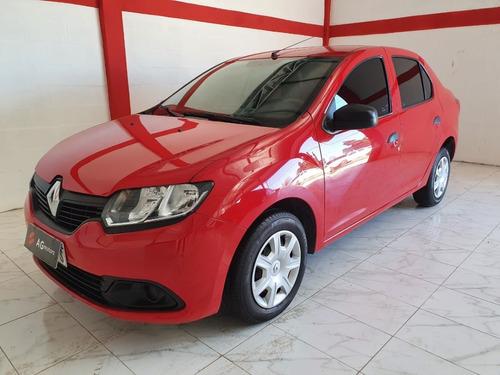 Renault Nuevo Logan 2019 Authentique Plus