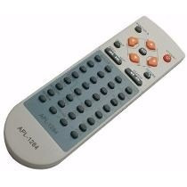 Kit Com 200x Peças Controle Remoto Dvd Philips Rc2k72 6594