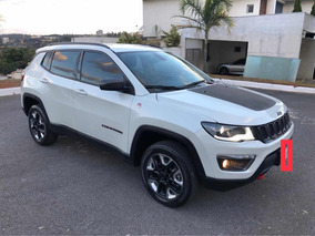 Jeep Compass 2.0 Trailhawk Aut. 5p 2017